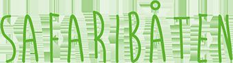 Safaribåten Logotyp